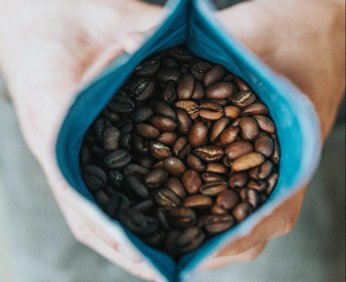 Chronique Café 5 – La Conservation duCafé!