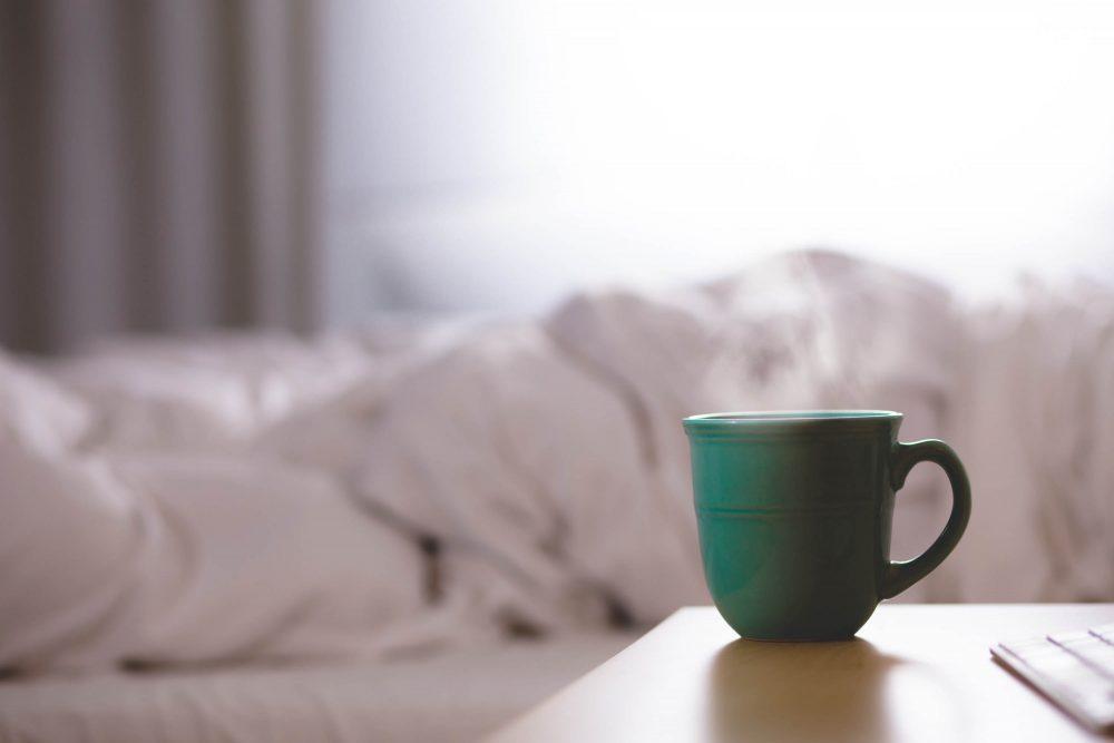 Chronique Café 6 – Les Bienfaits duCafé