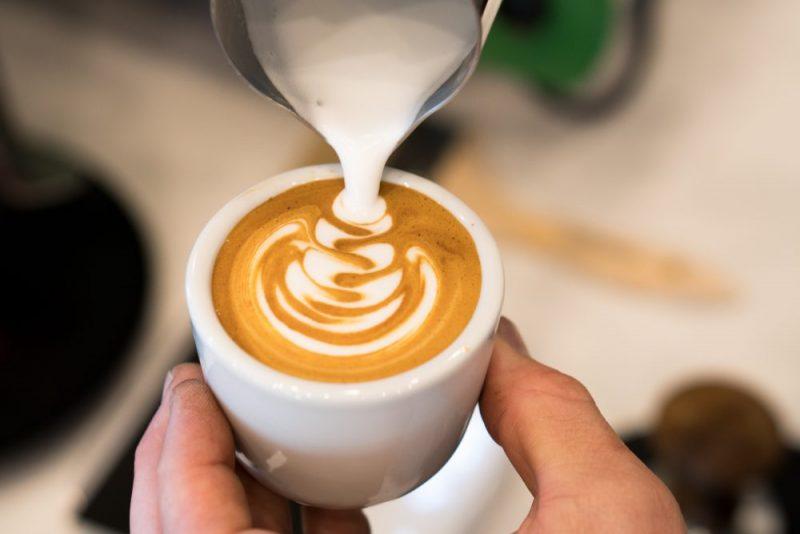Chronique Café 10 – La TroisièmeVague