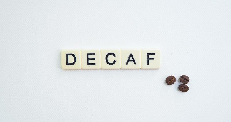 Chronique Café 11 – LaDécaféination